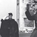 Honneur et disgrâce : deux préfets sous l'Occupation