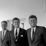 Kennedy, une dynastie assassinée