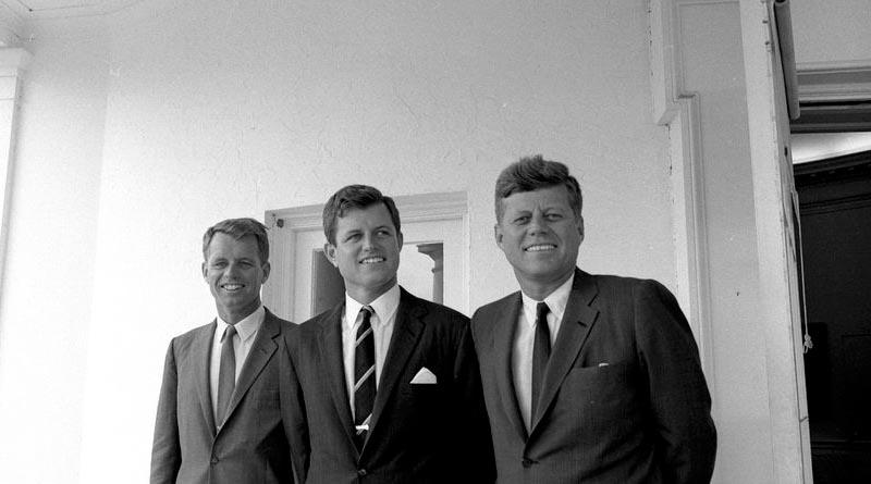 Kennedy, une dynastie assassinée