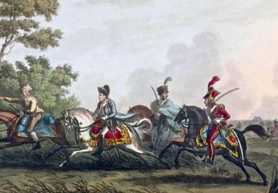 Decoster, le dernier guide de Napoléon