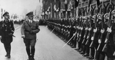 Fritz Mannheimer, le banquier qui a tenté de sauver l'Europe du nazisme