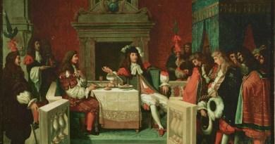 Anecdotes insolites de la royauté