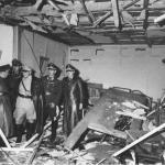 Les Résistants allemands à Hitler
