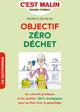 Objectif zéro déchet, c'est malin De Monica Da Silva - Leduc.s éditions