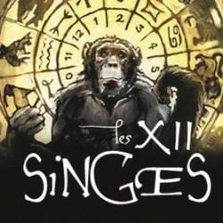 Logo Les Douze Singes