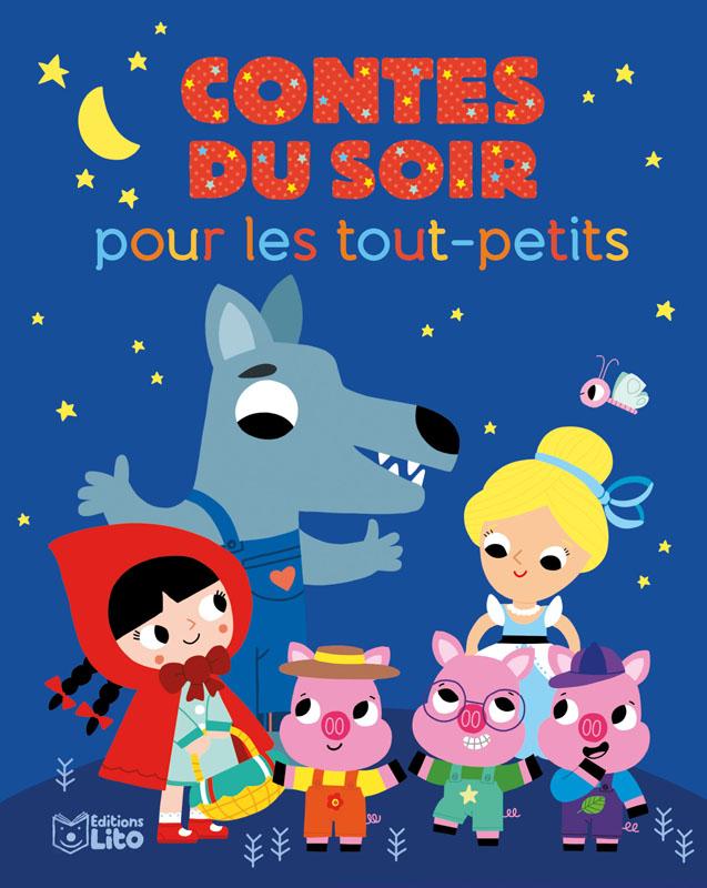 Histoire Pour Les Tout Petit : histoire, petit, Contes, Tout-petits, Editions