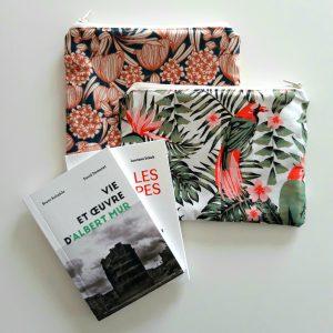 Pochettes livres box