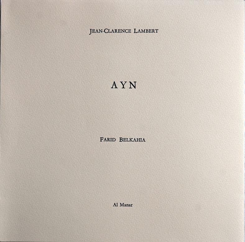 Ayn-lambert-belkahia