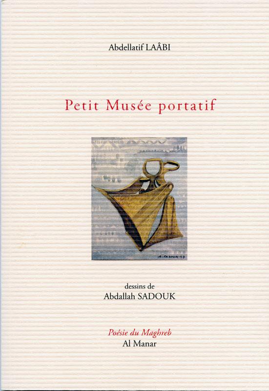 laabi/sadouk, Petit musée portatif, 2017