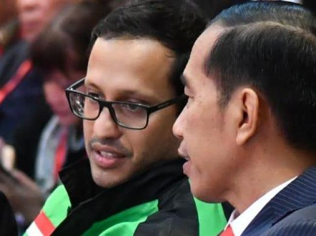 Prabowo Disebut-sebut Masuk Kabinet Jokowi, AHY Menteri?