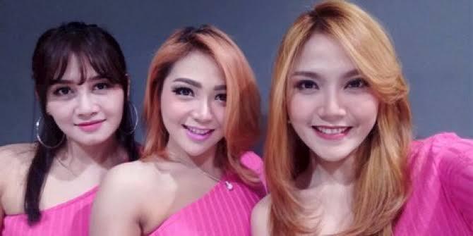 Trio Macan Top, Raih Anugerah ADI 2019