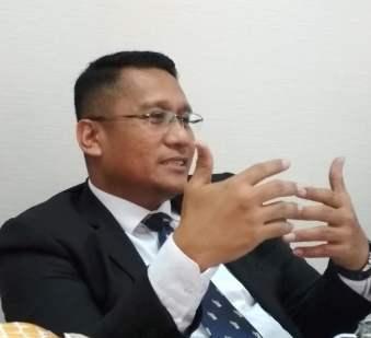 Irjen Pol Listyo Sigit Prabowo Calon Kuat Kabareskrim Polri