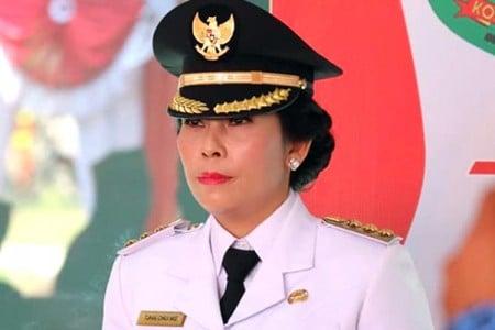 "Tjhai Chui Mie, Lahirnya ""Ahok"" Srikandi Tionghoa"