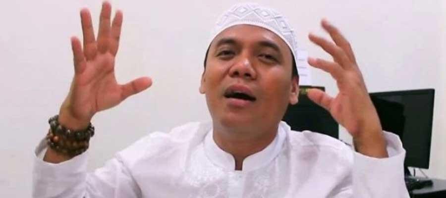 Sugik Nur Positif Covid Dilarikan Ke Rs Editor Id