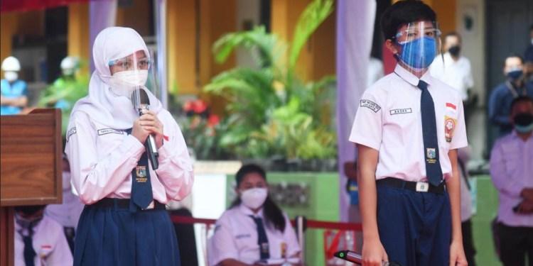 curhat siswa ke jokowi kangen sekolah tatap muka