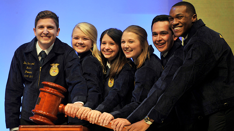 2017 FFA National Convention