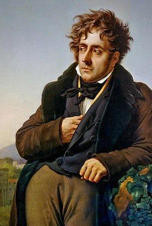 François-rené De Chateaubriand : françois-rené, chateaubriand, François-René, Chateaubriand, Editora, Danúbio