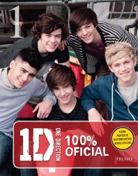 One Direction 100% Oficial