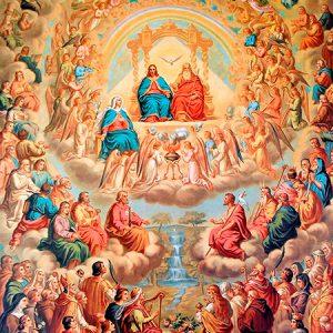 Santos Católicos