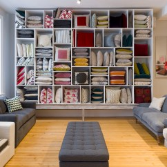 Sofa Com Nyc Contemporary White Sectional Takes Innovative Approach To Furniture Retail