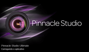 Pinnacle Studio Ultimate 16