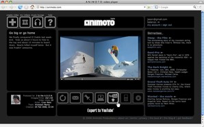 editor de video online gratis