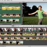 editores de video mac gratis