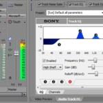 Aplicativo profissional para edição de áudio e vídeo