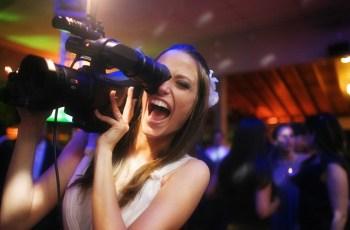 Filmagem: Melhor equipe do BRASIL em seu evento