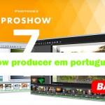 proshow producer em portugues