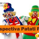 Retrospectiva Patati Patata