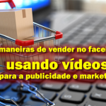vender no facebook
