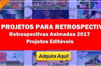 Projetos proshow