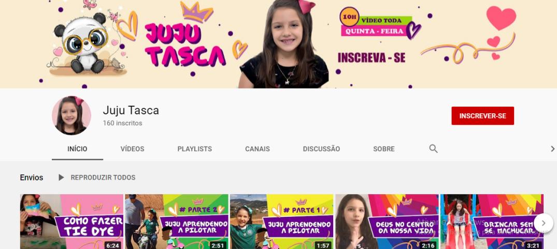 200 Nomes Para Canal No Youtube Os Mais Criativo
