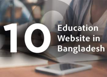 10 Education Website in Bangladesh