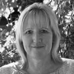 Porträt: Anja Matull, Druckerei BWH. Ihr Thema. Wann sich Veredelung lohnt.