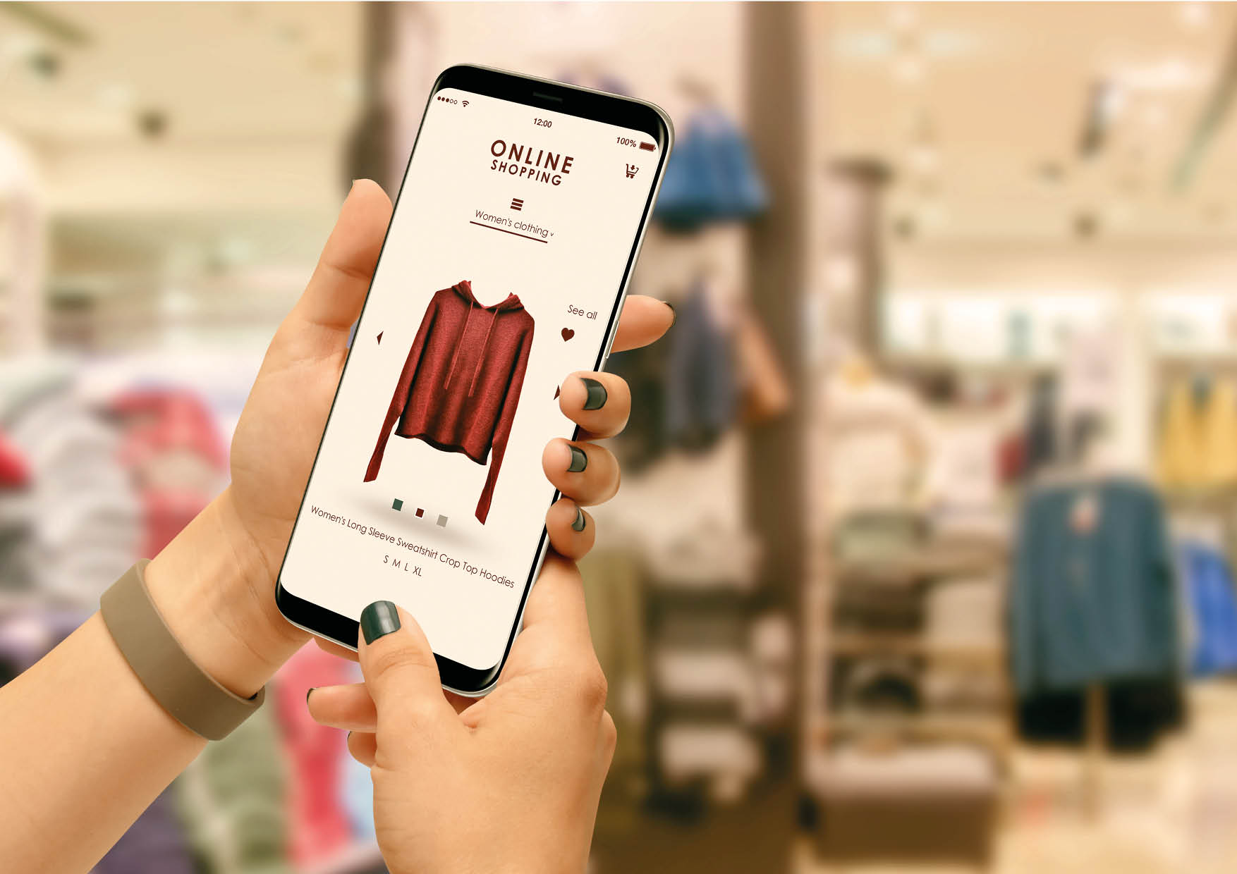 Visual Search: E-Commerce-Tool oder auch Content-Marketing-Potenzial?