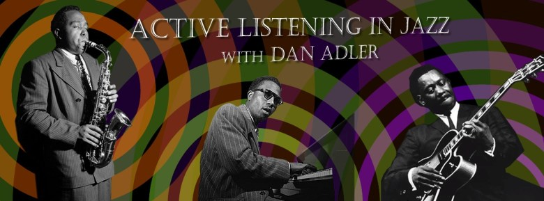 Active Listening in Jazz