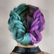 bold and beautiful hair colors