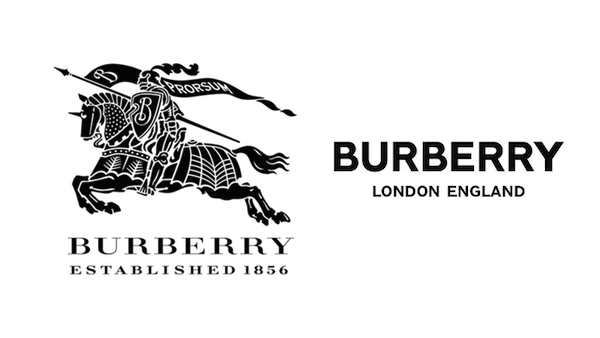 Designers, Fans Respond To Burberry's New Logo In 20 Years
