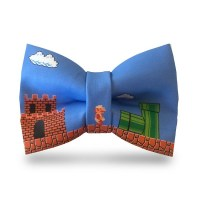 Cute Bow Ties Inspired By Doctor Who, Star Wars, Pop ...