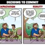 Comics The Expectations Vs Realities Of Starting A New