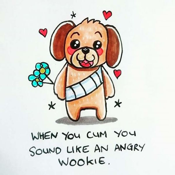 Offensive Greeting Cards Of Cute Animals Ruining Your Hopes And Dreams