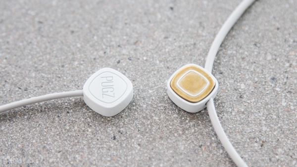 The 'World's Smallest' Wireless Earbuds That Charges