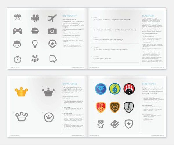 50 Beautiful, Well Executed Style Guides Of Nike, Apple