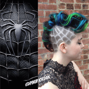 awesome hairstyles inspired