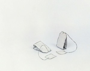 drawings objects everyday sketches simple line drawing cynthia she 2d photographs hybrid series representations basic 3d designtaxi creig into creative