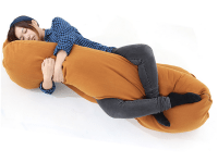 Brilliant Double-Pronged Hug Pillow That Cradles You ...