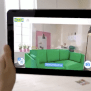 Ikea Augmented Reality 2014 Catalog Lets You See Furniture
