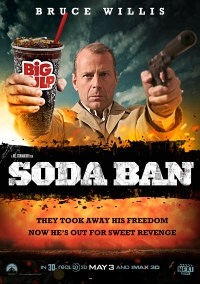 Funny Fictional Movie Posters Created From Real-Life News ...